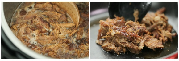 Instant Pot Asian Pulled Pork 13