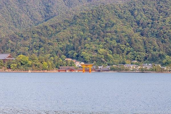 Itsukushima Shrine and Miyajima Island | JustOneCookbook.com