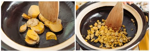 Monkfish Hot Pot 12