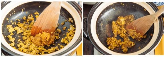 Monkfish Hot Pot 13