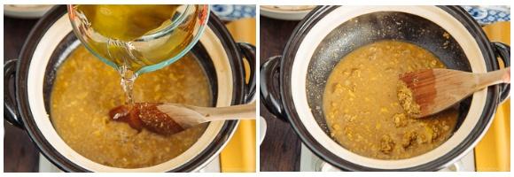 Monkfish Hot Pot 14