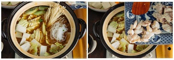 Monkfish Hot Pot 16