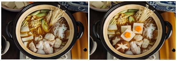 Monkfish Hot Pot 17