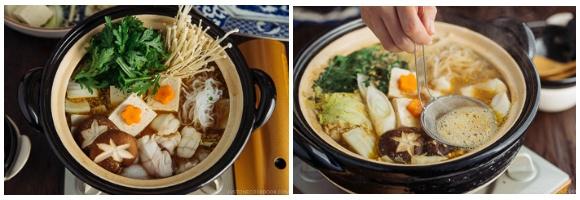 Monkfish Hot Pot 18