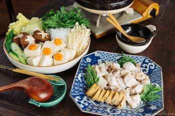 Monkfish Hot Pot 19
