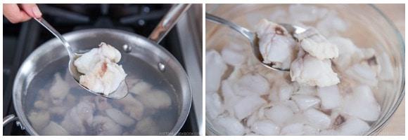 Monkfish Hot Pot 5