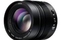 Panasonic Lumix G Leica 42.5mm F1.2