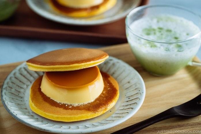 Japanese Dora Cake Recipe: Japanese Food And Recipe Blog