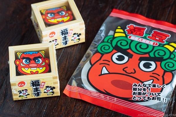Setsubun (節分) - The Japanese Bean Throwing Festival   Easy Japanese Recipes at JustOneCookbook.com