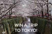 Win a Trip to Explore Tokyo's New Wave of Cooking (US only) (Closed)