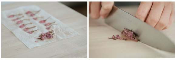 Cherry Blossom Madeleines 4