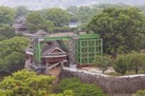 Kumamoto Castle 熊本城