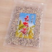 Mochi Mugi もち麦