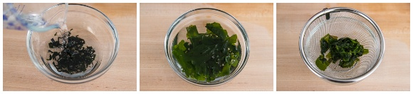 Vegetable Miso Soup 9