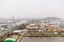Hakata Port Tower 博多ポートタワー