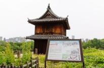Fukuoka Castle 福岡城