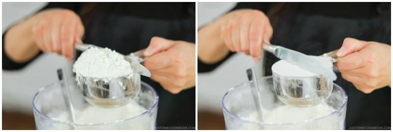 How to Measure Flour 3