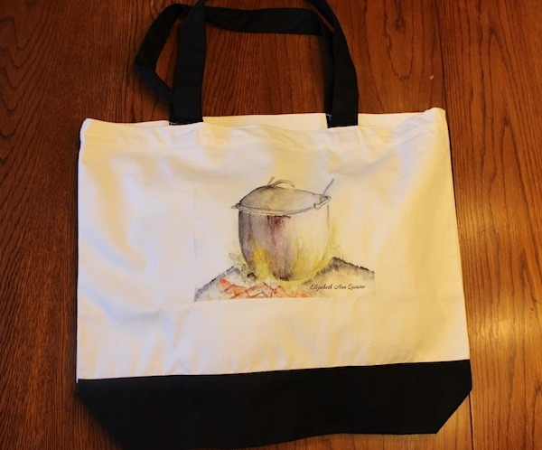 My Mothers Philippine Recipes Cookbook a and tote bag giveaway on Just One Cookbook
