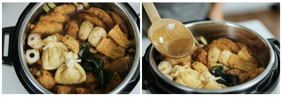 Oxtail Oden 14