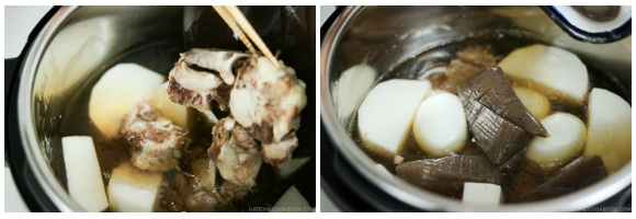 Oxtail Oden 9