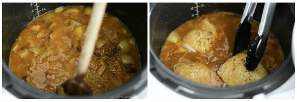 Soup Curry 14