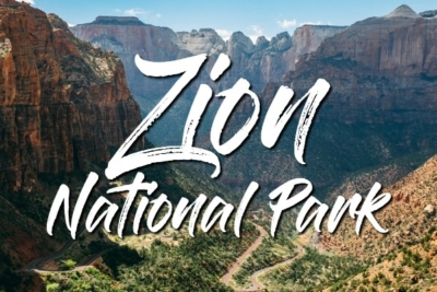 Zion National Park Highlights Tea Time with Nami