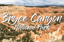 Bryce Canyon National Park Highlights – Tea Time with Nami (Ep 4)