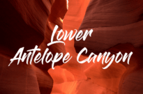 Lower Antelope Canyon Highlights – Tea Time with Nami (Ep 5)
