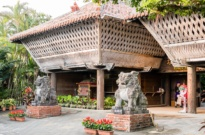 Ryukyu Mura (Okinawa Ryukyu Village) 琉球村