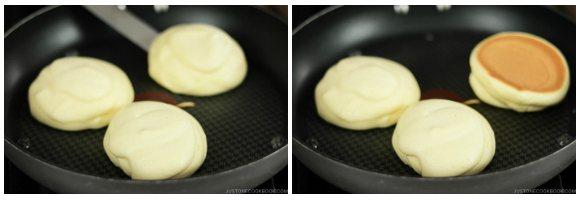 Souffle Pancake 16