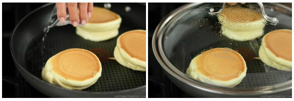 Souffle Pancake 18