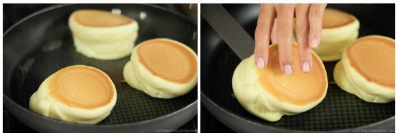 Souffle Pancake 19