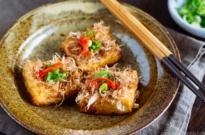 Teriyaki Tofu 照り焼き豆腐