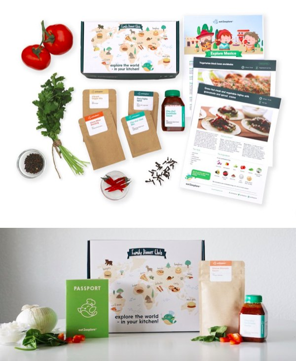 Exolore Japan Cooking Kit giveaway on Just One Cookbook_eat2Explore