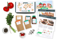 Explore Japan Cooking Kits Giveaway by eat2explore (US only) (Closed)