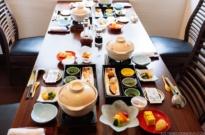 Japanese Dining Etiquette 101 食事のマナー