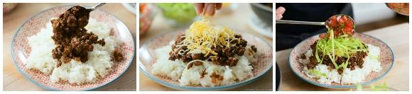 Taco Rice 11