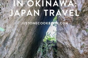 Things to do and visit in Okinawa