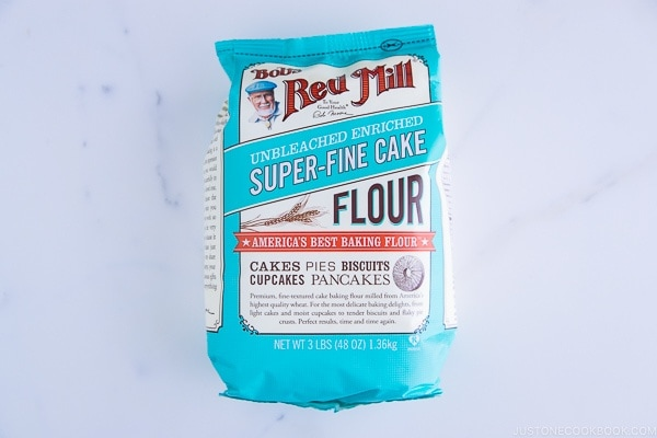 Bob's Red Mill Super-Fine Cake Flour