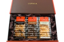 Japanese-Style Artisanal Cookies Giveaway from LUPHIA (US only) (Closed)