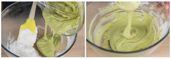 Matcha Souffle Pancake 14