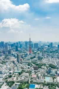 Tokyo Tower | JustOneCookbook.com