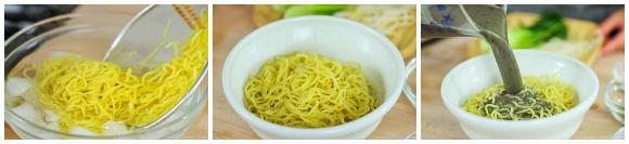 Black Sesame Dan Dan Noodles 21