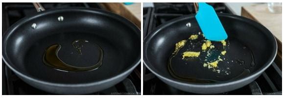 Black Sesame Dan Dan Noodles 7