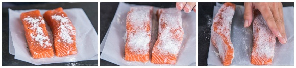 Miso Butter Salmon 5