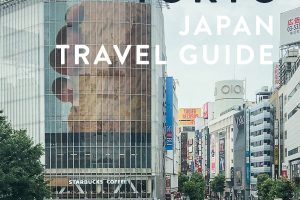 Any visit to Tokyo wouldn't be complete without stopping by Shibuya.  Join us in this Shibuya Travel Guide as we cross the Shibuya Scramble to visit unique food and shops