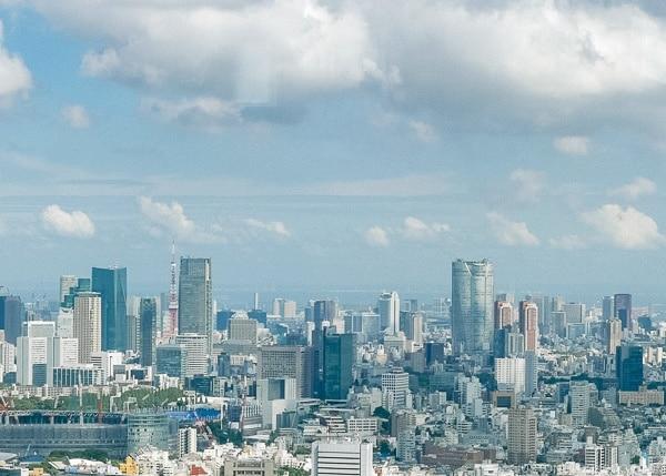 Tokyo Roppongi Travel Guide | www.justonecookbook.com