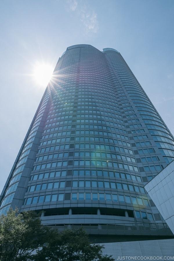 Roppongi Hills Mori Tower - Tokyo Roppongi Travel Guide | www.justonecookbook.com