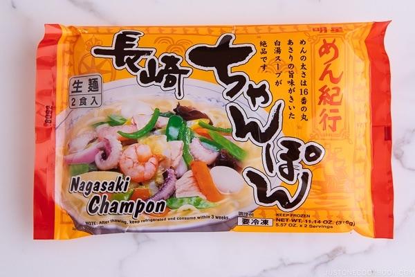 Chamon Noodles