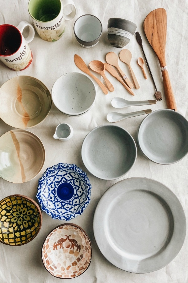 Japanese Ceramics | JustOneCookbook.com